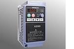 Billede af Hitachi Frekvensomformer X200