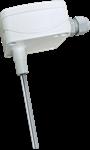 Billede af Ni1000-Tk5000 temperaturføler, universal med skruelåg IP65