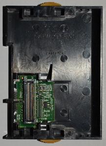 Billede af Brugt OMRON SYSMAC CJ1W-TER01 afslutningsmodul til SYSMAC modulerne