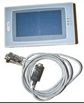 Billede af Brugt Beijer HT50 Touch panel  Model H-T50b-S