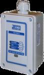 Billede af Detektor | CO2 | Kultveilte | Carbondioxid | Måleområde 0-20000ppm | 4-20mA udgangssignal