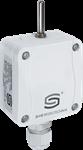 Billede af Ni1000-TK5000 Vådrums-/Ude-temperatur-føler IP65 med skruelåg og ekstern føler