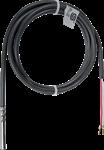 Billede af NTC 50k Kabelføler IP65, med PVC kabel