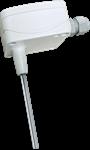 Billede af NTC 10kOhm Precon Kanaltemperaturføler med snaplåg IP43.