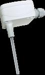 Billede af NTC 10kOhm Precon temperaturføler, universal med skruelåg IP65