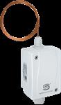 Elektronisk Frosttermostat IP65, Indstilling 0...15 °C. Føler 3,0m | 2 X 10V Og 1 X Omskifter