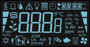 RYMASKON® 200 - Modbus kompakt kontrolenhed Display