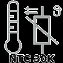 Billede til varegruppe NTC 30K TEMPERATUR-FØLER