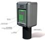 Billede af Gasdetektor til måling af brændbare gasser Måleområde 0-100% LEL | 3 relæ udgange og 1 alarmudgang | 4-20mA