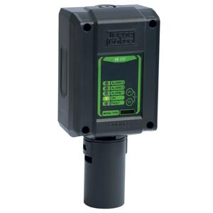 Billede af Gasdetektor | LPG | Flaskegas | Måleområde 0-20% LEL | 3 relæ udgange og 1 alarmudgang | 4-20mA