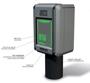 Billede af Detektor | HCL | Saltsyre | Hydrogenchlorid Måleområde 0-10 ppm | 4-20mA udgangssignal