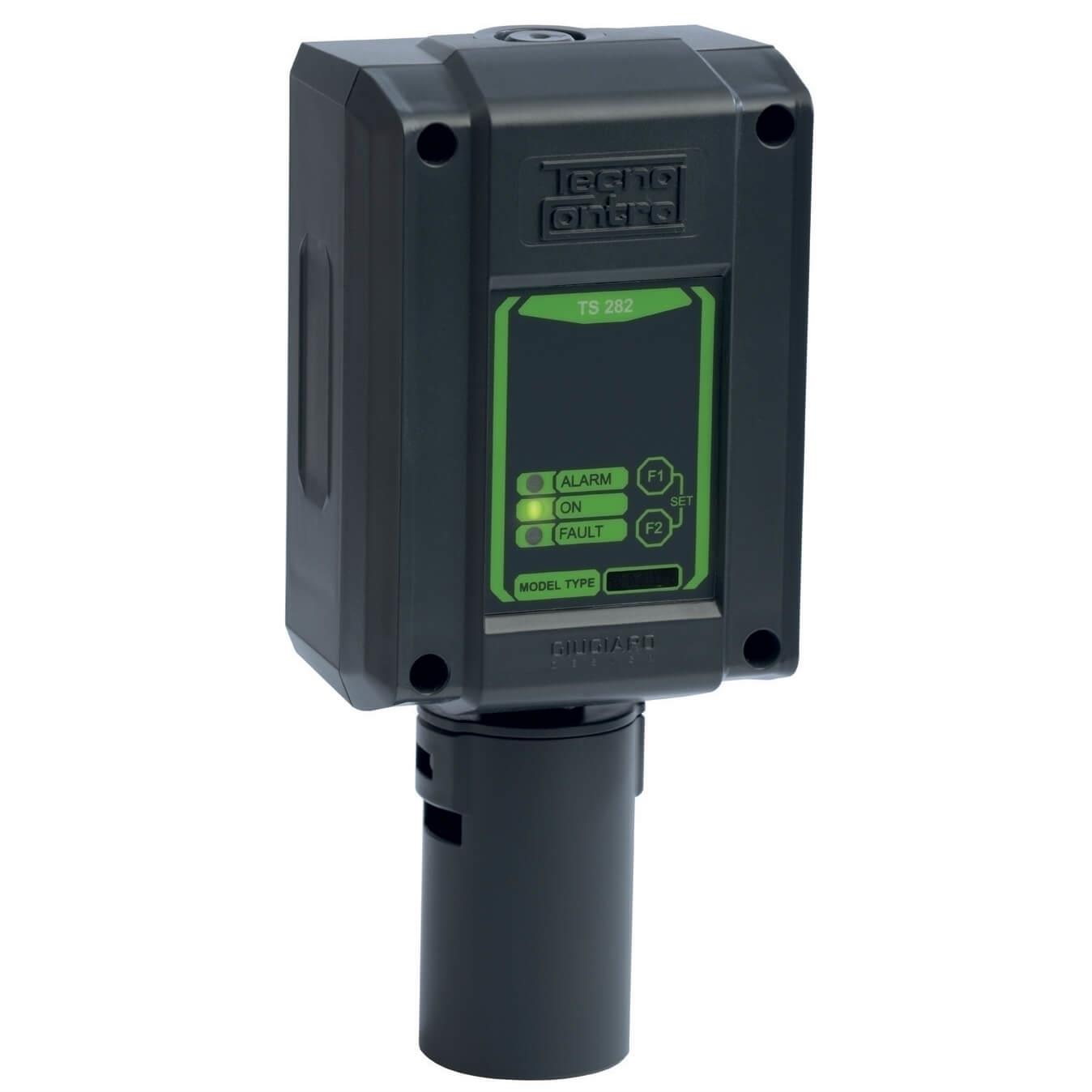 Billede af Detektor | O2 | Ilt | Oxygen | Måleområde 0-25% | 4-20mA udgangssignal