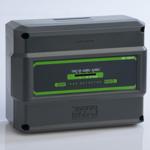 Billede af Central til gasdetektor med niveau visning
