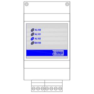 Billede af Forsyning til lithium backup batteri. Anvendes til gas central CE100