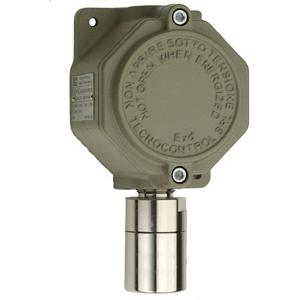 Billede af EX gasdetektor måling af CH4 | Metan | Naturgas | Biogas | 3 x Relæ udgange og 1 fejl udgang