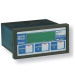 Billede af Central til 1 gasdetektor med display og relæudgange