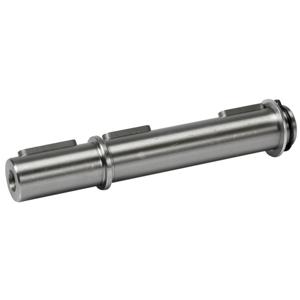 Billede af Enkelt udgående aksel 42 mm til snekkegear SB110
