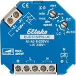 Billede af Lysdæmper med elektronisk kiprelæ til indbygning i dåse