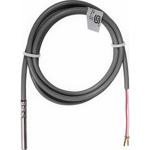 Billede af PT100 Kabelføler ø6x50mm Måleområde: -50...+180 °C | 5m kabel