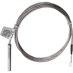 Billede af PT100 Kabelføler ø6x50mm Måleområde: -50...+350 °C   1,5m kabel