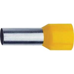 Billede af Terminalrør - Ledningstylle 70mm² gul