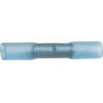 Billede af Pressemuffe | samlemuffe med krympeflex 1,5-2,5 mm² blå