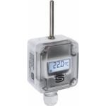 Billede af Temperaturføler 0-10V display IP65