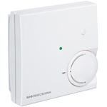 Billede af NTC 20k Rumtemperaturføler potentiometer, grøn LED og trykknap