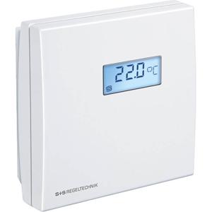 Billede af 0-10V Rumtemperaturføler med display