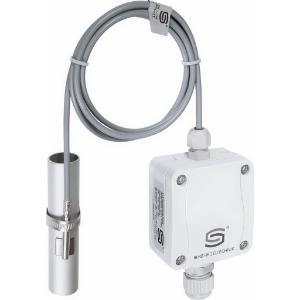 Billede af Påspændingsføler med kabel | 0-10V | IP65