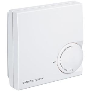 Billede af PT100 Rumtemperaturføler og potentiometer