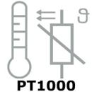 Billede til varegruppe PT1000 TEMPERATUR-FØLER