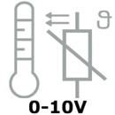 Billede til varegruppe 0-10V TEMPERATUR-FØLER