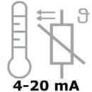 Billede til varegruppe 4-20mA TEMPERATUR-FØLER