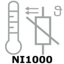 Billede til varegruppe NI1000 TEMPERATUR-FØLER