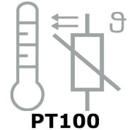 Billede til varegruppe PT100 TEMPERATUR-FØLER