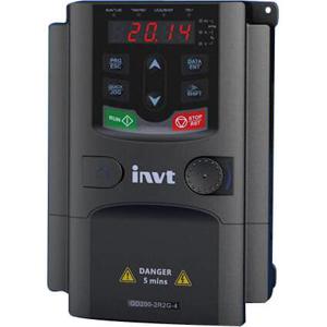 FREKVENSOMFORMER 2,2kW | 3x400V | 5 Amp IP20.