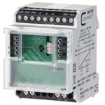 Billede af Strømforsyning 24V/DC 700mA/16W, NG4-grå