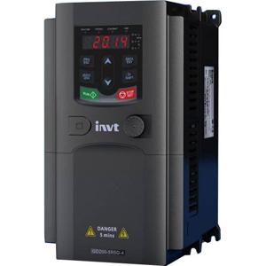 FREKVENSOMFORMER 5,5kW - 7,5kW | 3x400V | 14-18,5 Amp IP20.