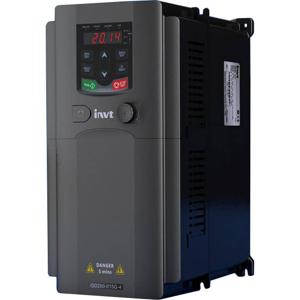 FREKVENSOMFORMER 7,5kW - 11kW | 3x400V | 18,5-25 Amp IP20.