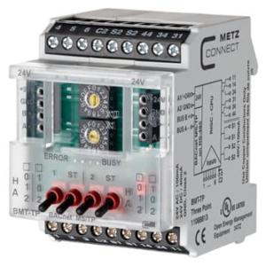 Billede af BACnet io modul til styring af 2 solafskærmning / persienner, BMT-TP