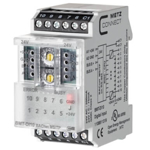 Billede af BACnet io modul 10 digitale indgange, BMT-DI10