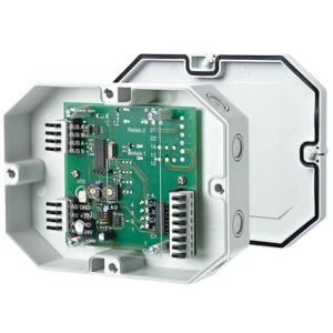 Billede af BACnet io modul 4 digitale indgange, BMT-DI4 IP65