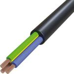 Billede af Gummikabel 3x1,5 | 3G1,5 mm² H07RN-F  Ring 50m