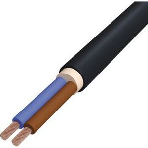 Billede af Gummikabel 2x2,5 | 2G2,5 mm² H07RN-F Ring 50m