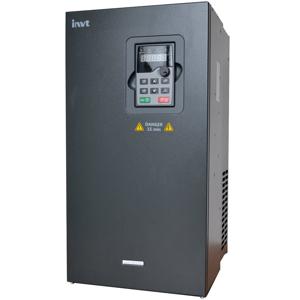 Billede af Frekvensomformer 37kW - 45kW | 3x400V | 75/92 Amp IP20