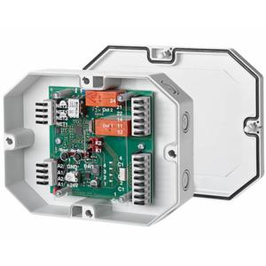 Billede af LON i/o modul 4 digitale indgange og 2 relæ udgange, LF-DIO 4/2 IP65
