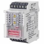 Billede af CAN bus modul 4 analoge indgang 0-10V | PT1000 | NI1000, FAE 4