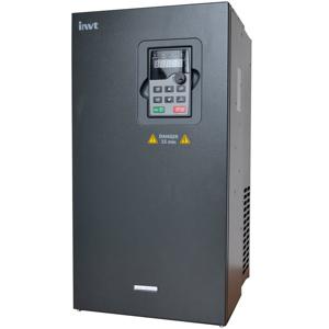 Billede af Frekvensomformer 45kW - 55kW | 3x400V | 92/115 Amp IP20