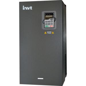 Billede af Frekvensomformer 110kW - 132kW | 3x400V | 215/260 Amp IP20.